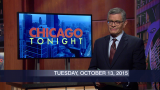 October 13, 2015 - Full Show