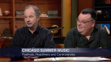 Summer Music in Chicago