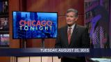August 25, 2015 - Full Show