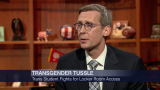 Feds: Transgender Student Should Have Access to Locker Room