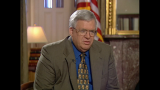 Former US Speaker of the House Dennis Hastert Indicted