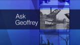 Ask Geoffrey: 7/1
