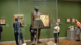 A New Impression of Degas