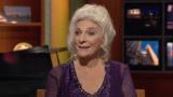 September 22, 2015 - Folk Music Legend Judy Collins