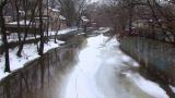 February 20, 2014 -  Flood Watch & High Wind Warning