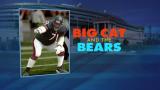 """Big Cat"" Williams on Bears vs. 49ers"