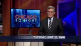 June 28, 2016 - Full Show