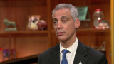Mayor Rahm Emanuel on Runoff Against García