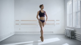 Misty Copeland on 'Life in Motion'