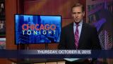 October 8, 2015 - Full Show