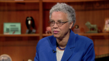 Toni Preckwinkle on Her Sales Tax Plan