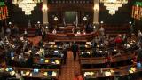 General Assembly Back at Work After Long Break