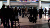 O'Hare Begins Ebola Screenings