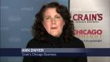 Crain's Roundup: Cubs Boost Ratings, McDonald's Energizes Mo