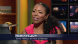 Lessons Learned from Nieman Fellow Dawn Turner