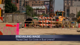 Debating the Prevailing Wage Law
