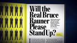 "Article Reveals the ""Real"" Bruce Rauner"