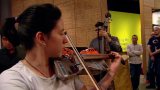 Orchestra of Recycled Instruments Brings Miraculous Music