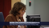 More Barbara Byrd-Bennett CPS Contracts Under Scrutiny