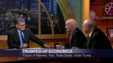 Economic Impact of a Trump Presidency on US, Global Markets
