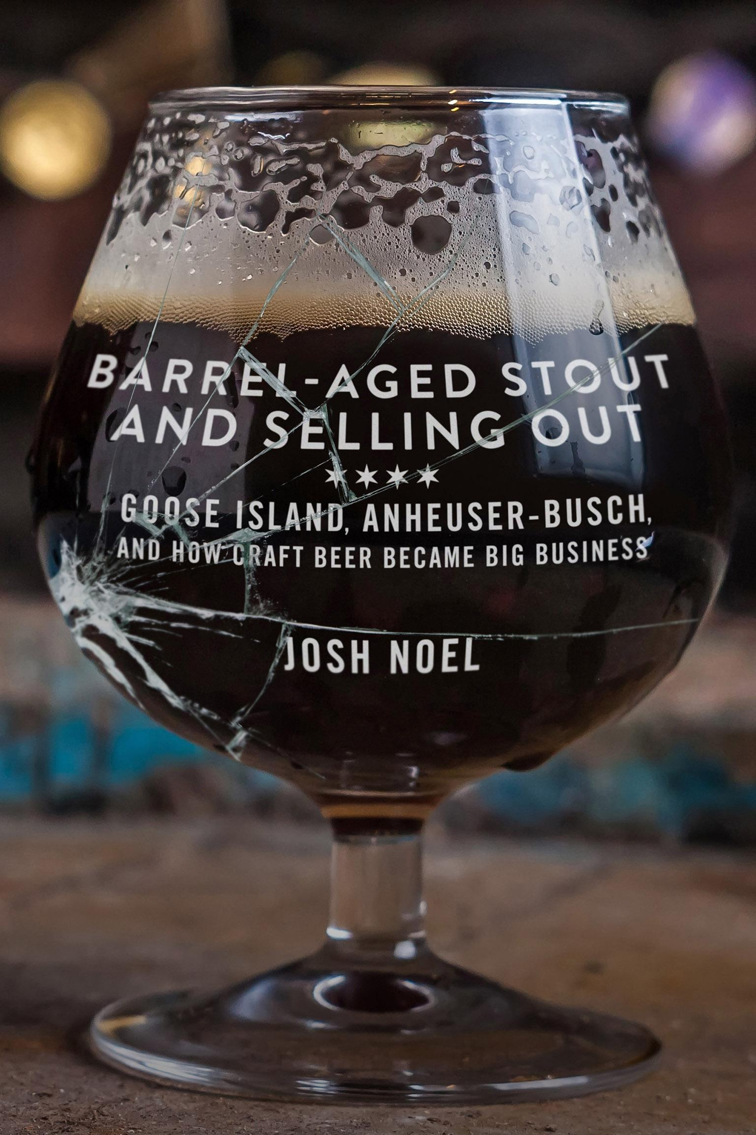Beer lovers have flocked to Chicago for one of the nation's signature  events: the Festival of Wood and Barrel Aged Beer. FOBAB, to those in the  know.