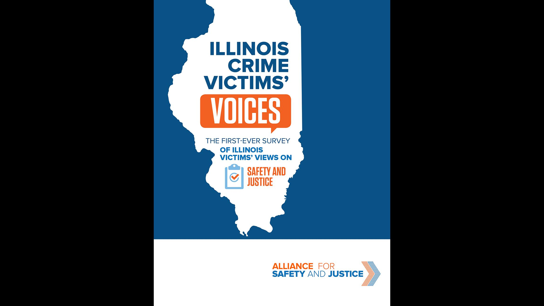 Document: Read the Alliance for Safety and Justice report