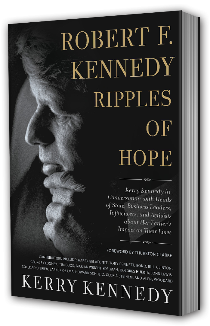 Ripples Of Hope Pays Tribute To Life Legacy Of Robert F Kennedy Chicago News Wttw