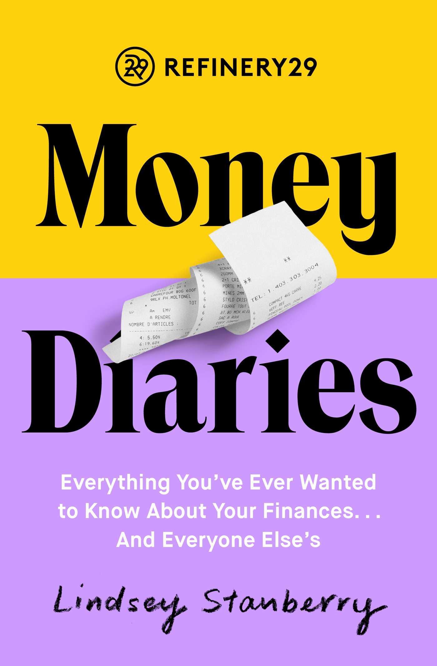 Money Diaries' Aims to Help Women Take Control of Their Finances