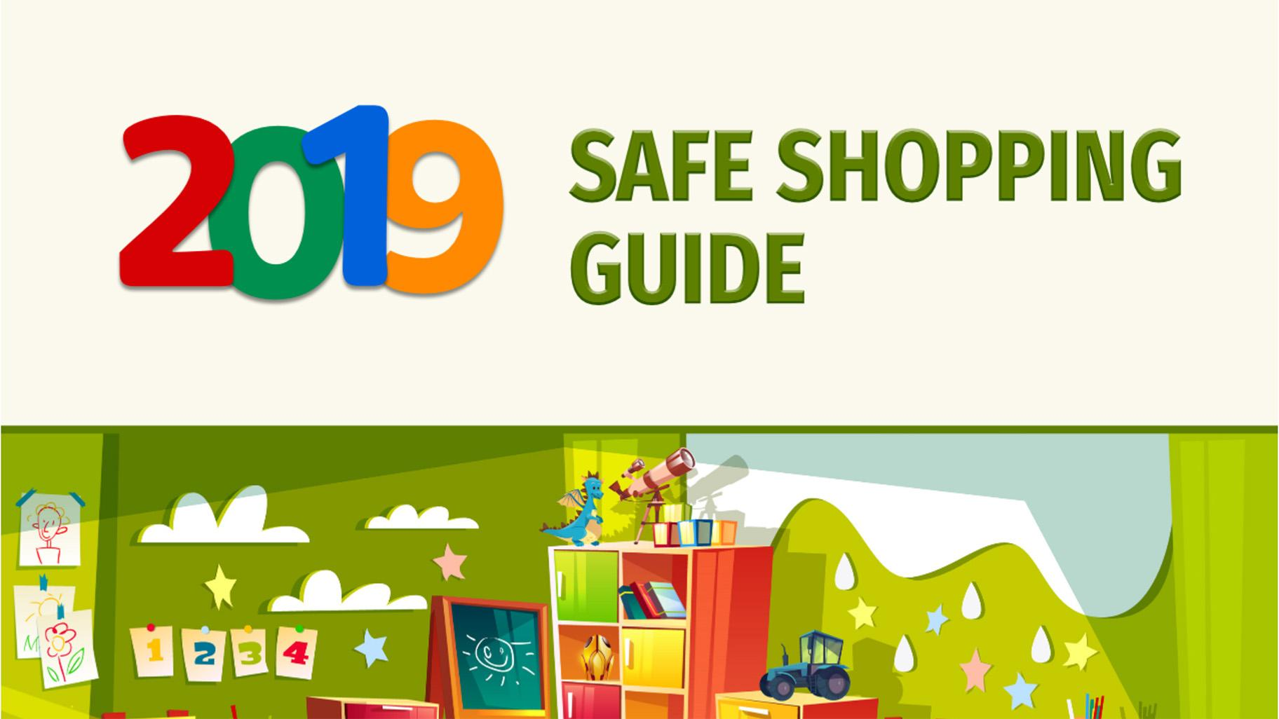 Document: Open the 2019 Safe Shopping Guide