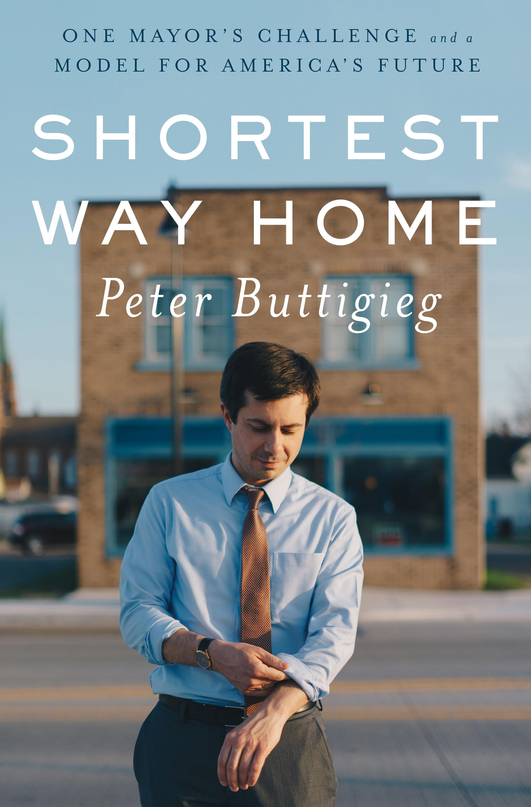 ad63e6e9296e Presidential Hopeful Pete Buttigieg Talks 2020