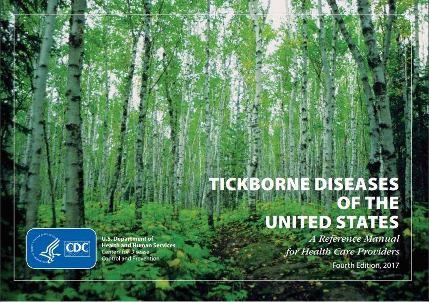 Document: Read more about tick-born diseases.