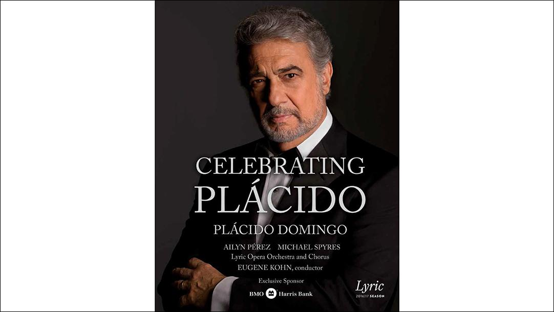 "Read the ""Celebrating Plácido"" program"