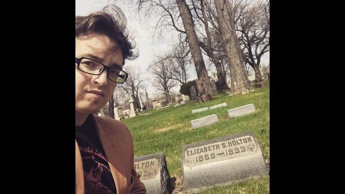 True History Of H H Holmes Examines Life Career Of Serial Killer Chicago News Wttw