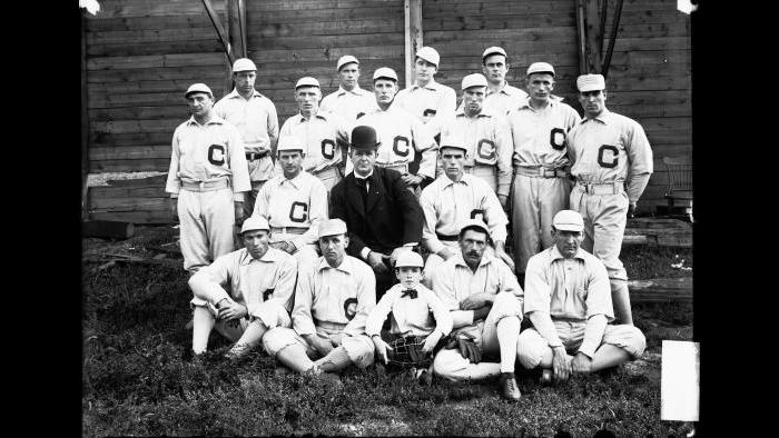 Chicago White Sox, 1901