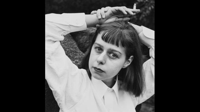 Louise Dahl-Wolfe, Carson McCullers, 1940