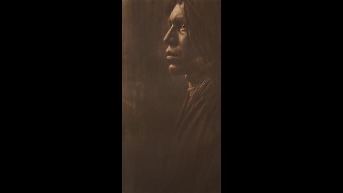 Edward S. Curtis, The Yuma, 1907