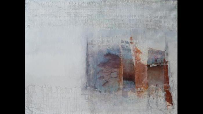"""""""Is It Mine?"""" by Caren Helene Rudman (Courtesy of  Caren Helene Rudman)"""