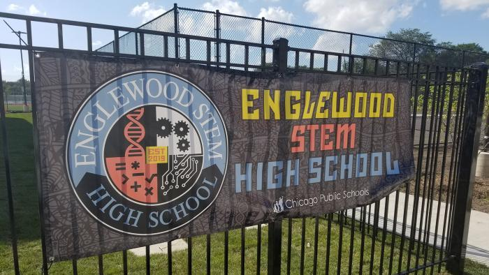 Englewood STEM High School