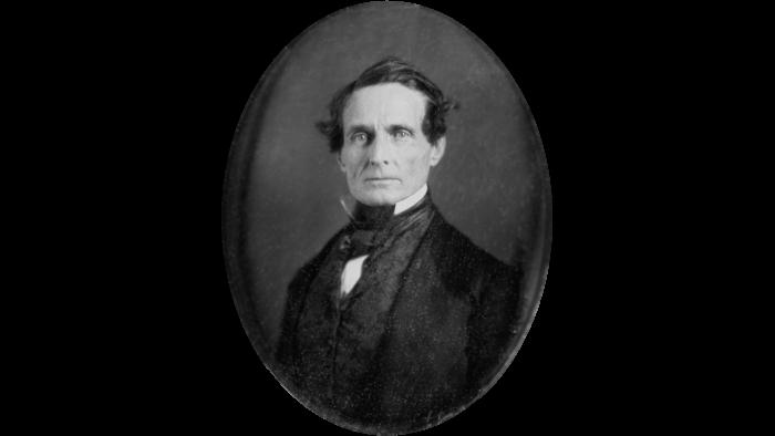 Jefferson Davis, Library of Congress