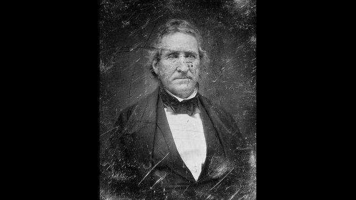 Thomas Hart Benton, Library of Congress