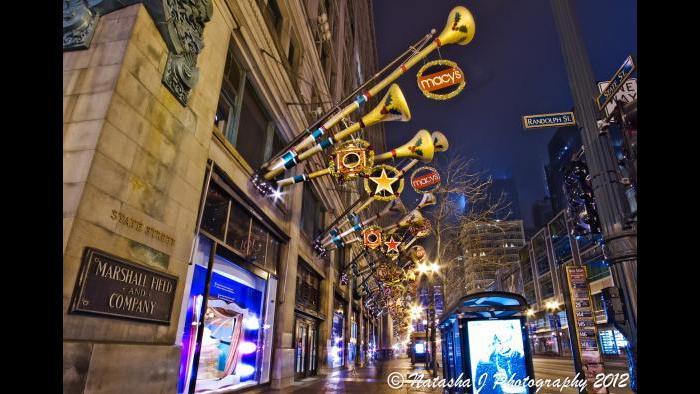 State Street, December 2012 (Natasha Jelezkina / Flickr)