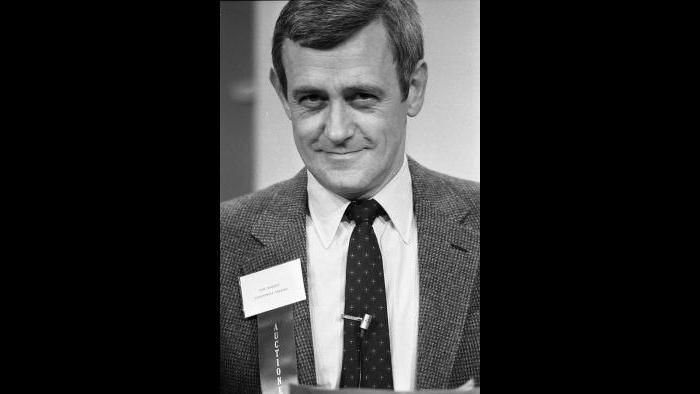 John Mahoney, 1982