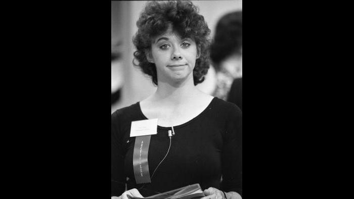 Rondi Reed, 1982