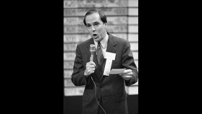Tom Skilling, 1982