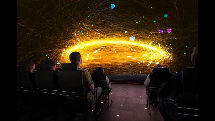 (Courtesy Adler Planetarium)