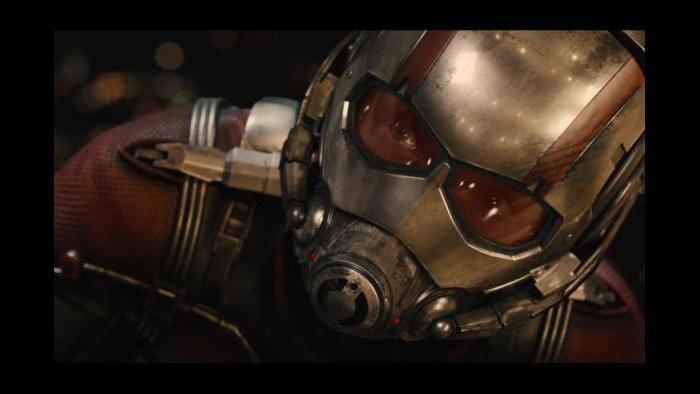 Photo courtesy Marvel Studios
