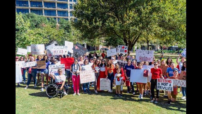 Austin, Texas. (Courtesy Daniel Mondragon)