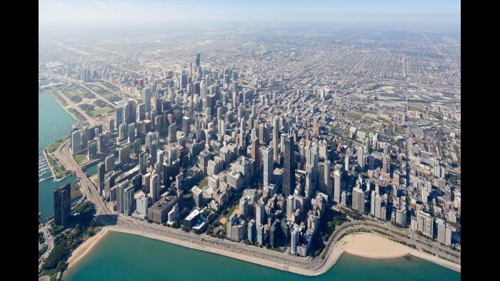 Iwan Baan 2015 (Courtesy Chicago Architecture Biennial)