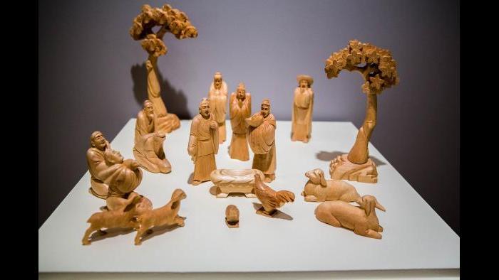 China 2010 (Courtesy Loyola University Museum of Art)