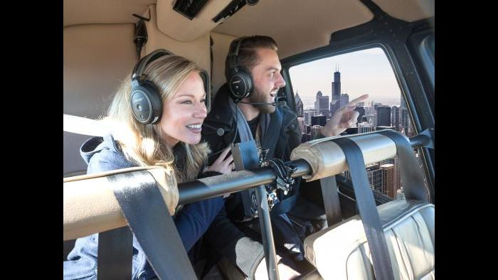 (Courtesy Chicago Helicopter Experience)